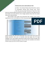 Jurnal Sistem Informasi Pelayanan