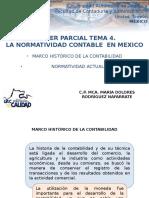 Tema 4. Historia de La Contabilidad y Su Evolución (1)