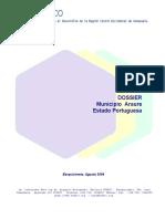 Dossier Municipio Araure