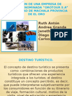 Diapositivas Propyecto Ing. Pupo