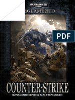 Warhammer - Counter Strike Profanus Edition (1)