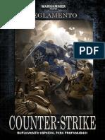 Warhammer - Counter Strike Profanus Edition (1)