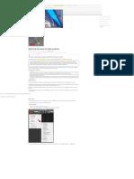 Optimizar Escenas 3d Max 2015