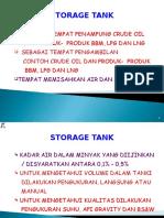 6 Tanki - Storage Tank