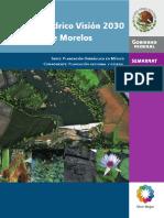 Vision 2030 Morelos
