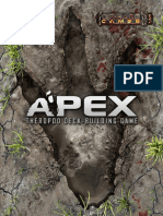 Apex Retail Rulebook