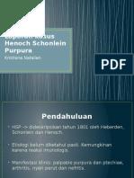 HSP PPT