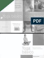 Marabout - Yoga Basico