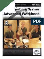 Rock Drumming System Advanced