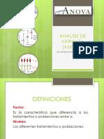 Anova Diapositiva