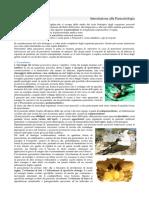 01. Introduzione Alla Parassitologia