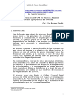 La Fase Intermedia - LA ETAPA INTERMEDIA