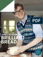 Brilliant Bread @ James Morton.epub