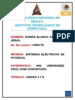 Unidad 4 y 5 s. Electricos de Potencia[2]
