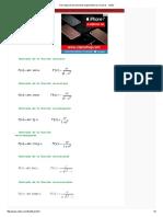 Derivadas de las funciones trigonométricas inversas - Vitutor.pdf
