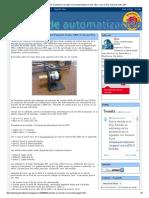 Notas de Automatización_ Probando Un Encóder Incremental Pepperl-Fuchs TRD-J Con Un PLC Siemens 313C-2DP