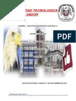 LEY DE PROTECCIÓN AL CONSUMIDOR TÍTULO I DE LA PROTECCIÓN AL CONSUMIDOR CAPÍTULO I DISPOSICIONES GENERALES OBJETO Y FINALIDAD-1.docx