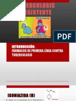 Tuberculosis Resistente d