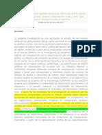 Resumen Publicación Técnica No.267
