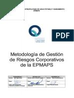 metodologiadegestionderiesgoscorporativosdelaepmaps