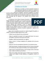 7.- Sistemas integrados de gestión