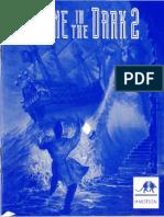Alone in the Dark 2_Manual