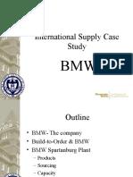 m1.8 Scm Case Study Bmw