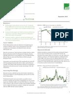ETFS Outlook September 2016 - GBP Reaches Rock Bottom