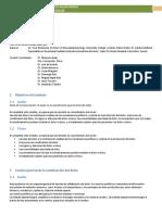 Modulo 6 - Cronificacion Del Dolor