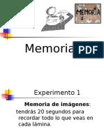 6.1 Memoria juego para recordar.ppt