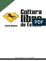 Cultura libre de Estado.pdf