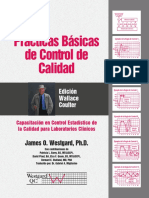 2015 Prácticas Básicas de Control de Calidad