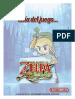 Guia de Zelda Minish Cap