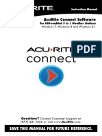 AcuRite Connect Instructions