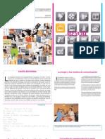 """Revista Media """"La mujer en los medios"""""""