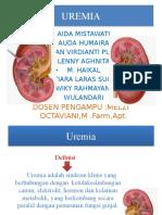 Uremia Ppt