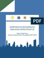 Kajian Kebijakan Infrastruktur.pdf