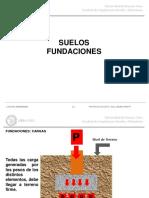 2-TEORICA N°3 EXCAVACIONES Y FUNDACIONES