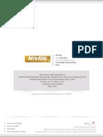 Resgate e Mercadorias - Uma Análise Comparada Do Tráfico Luso-brasileiro de Escravos Em Angola e Na Costa da Mina (Séc. XVIII)