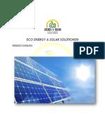 Eco Energy & Solar Solutions(1)