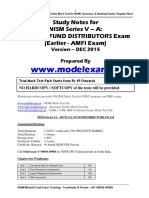 Nism Mfd Notes Dec 2015