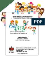 Proyecto ConJugarte