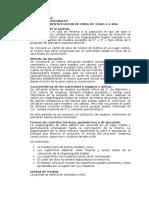 Especificaciones tecnicas por Lagunas Pedregal.docx