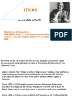 Lacan (Zimerman, David e. Artmed, 1999.)