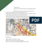 Ejercicios de mapas geologicos