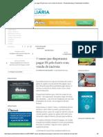 7 casos que dispensam pagar IR pelo lucro com venda de imóveis - Portal Marketing e Publicidade Imobiliária.pdf