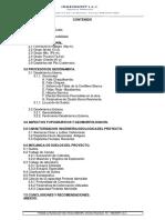 Estudio Geologico y Geotecnico La Bocana