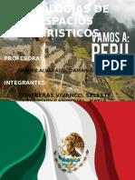 México Ppt. Tipologias