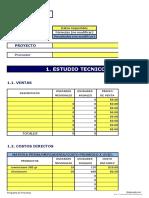 Software Presupuestos y Evaluacion