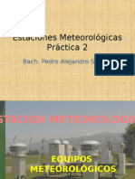 Practica 2. Estacion Meteorologica